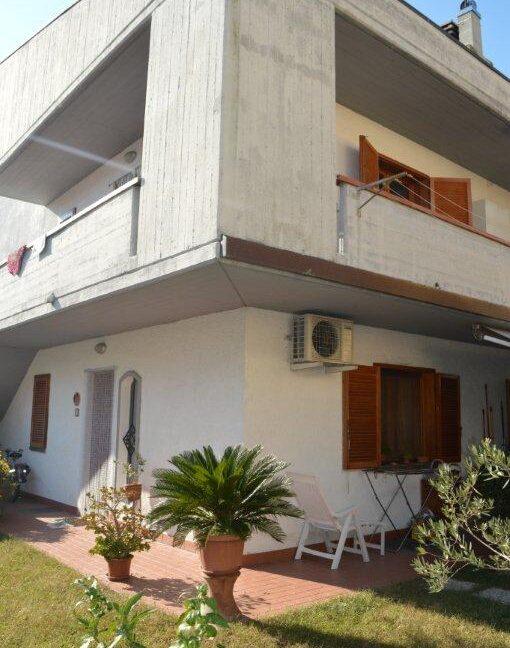 2 unità immobiliari indipendenti in zona mare a Torre del Lago (17)