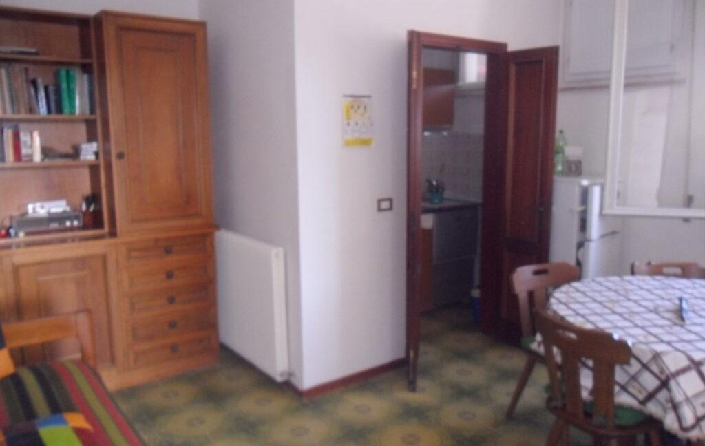 Appartamento 1°Piano con giardino zona mare a Torre del Lago (10)