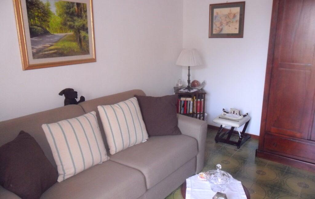 Appartamento 1°Piano con giardino zona mare a Torre del Lago (8)
