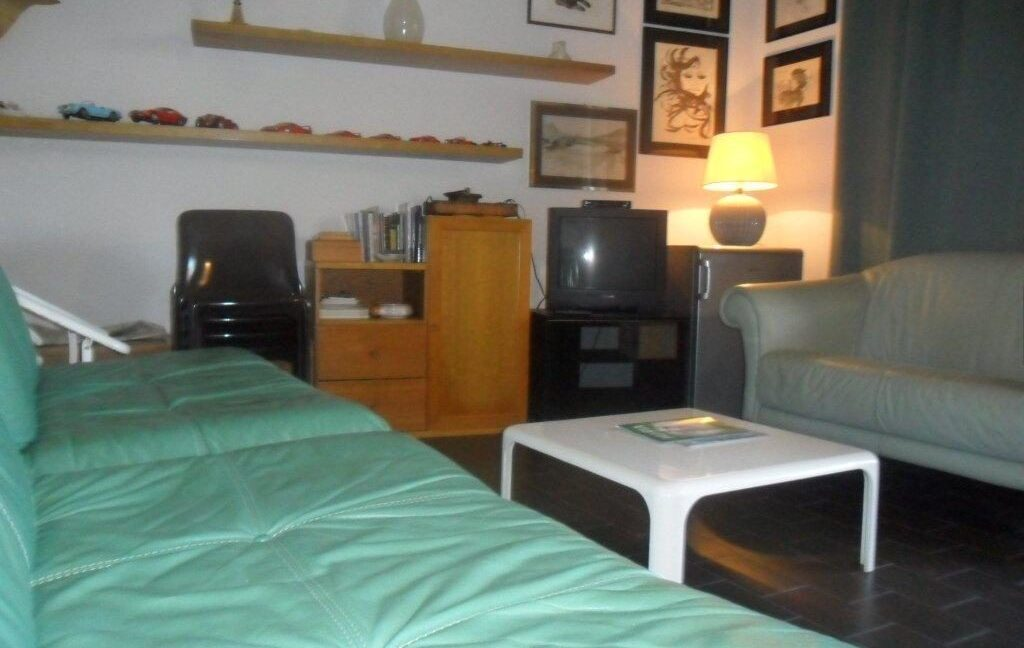 Appartamento 2° piano zona Lagomare a Torre del Lago (23)