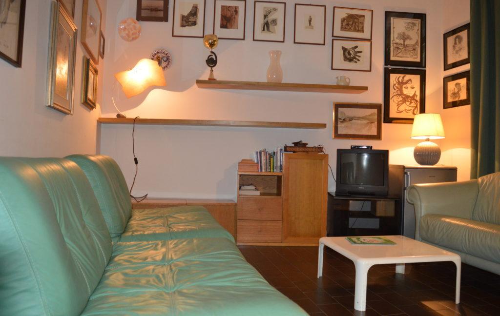 Appartamento 2° piano zona Lagomare a Torre del Lago (33)