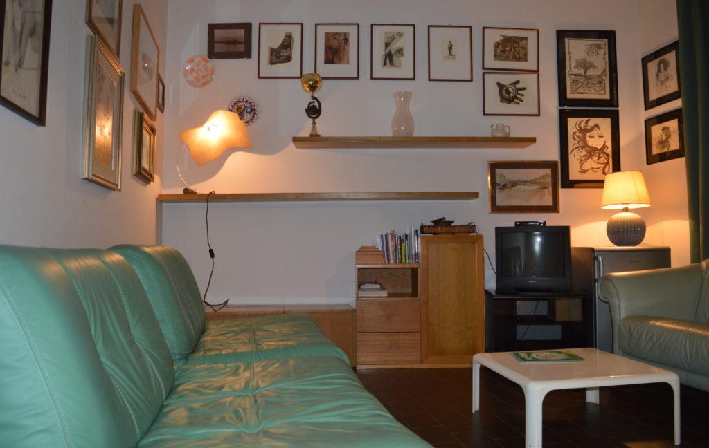 Appartamento 2° piano zona Lagomare a Torre del Lago (34)