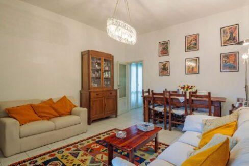 Appartamento II° Piano zona quartiere Versilia a Viareggio (1)