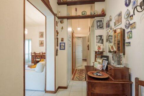 Appartamento II° Piano zona quartiere Versilia a Viareggio (11)