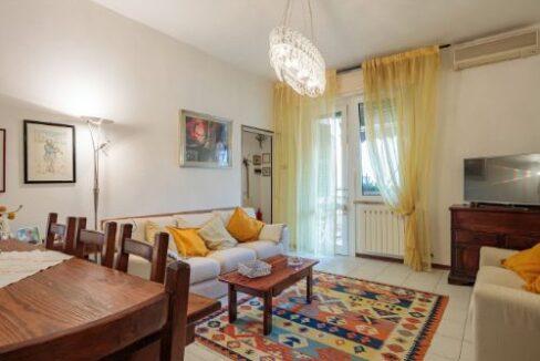Appartamento II° Piano zona quartiere Versilia a Viareggio (13)