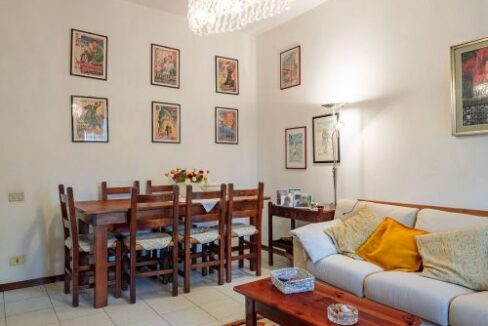 Appartamento II° Piano zona quartiere Versilia a Viareggio (2)