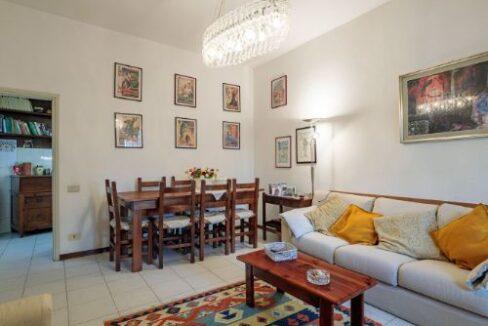 Appartamento II° Piano zona quartiere Versilia a Viareggio (3)