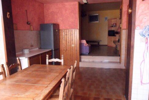 Appartamento + fondo commerciale zona mare a Torre del Lago (12)