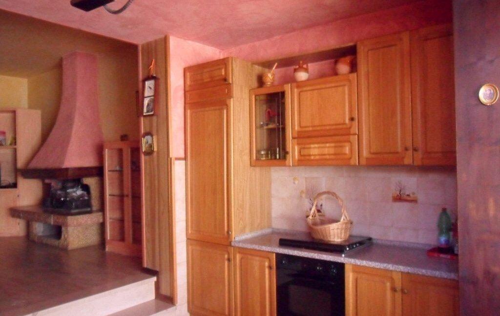 Appartamento + fondo commerciale zona mare a Torre del Lago (16)
