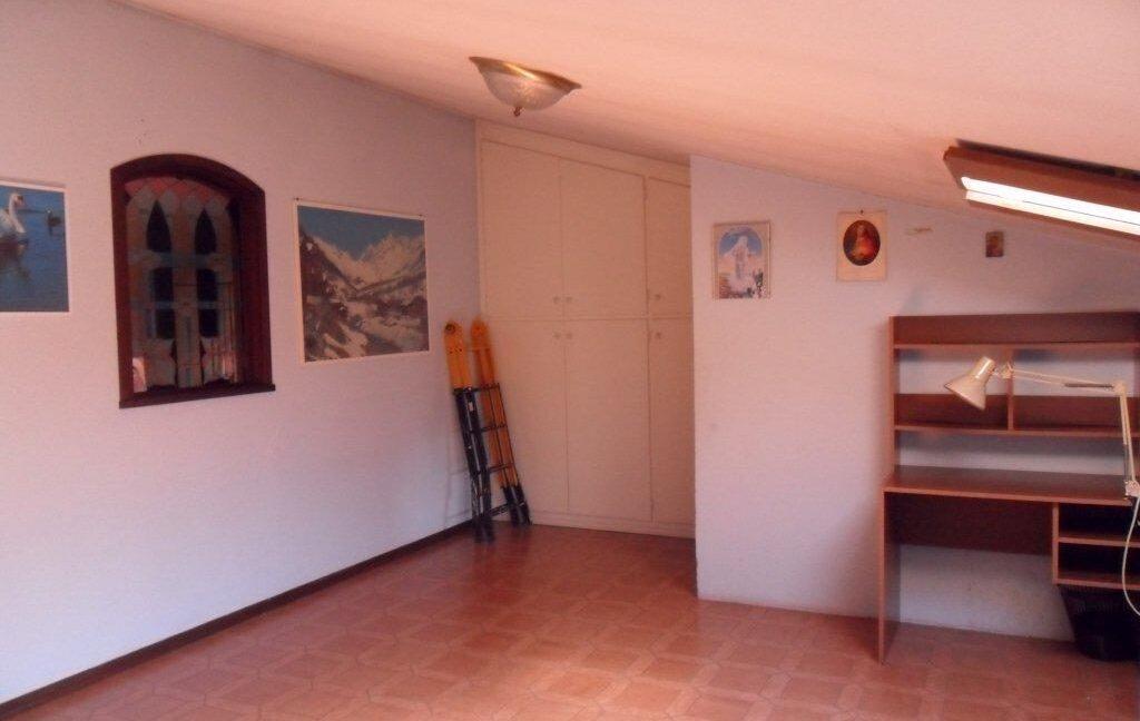 Appartamento + fondo commerciale zona mare a Torre del Lago (17)