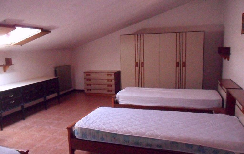 Appartamento + fondo commerciale zona mare a Torre del Lago (18)
