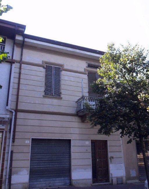 Appartamento + fondo commerciale zona mare a Torre del Lago (23)