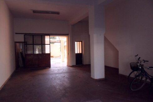 Appartamento + fondo commerciale zona mare a Torre del Lago (3)