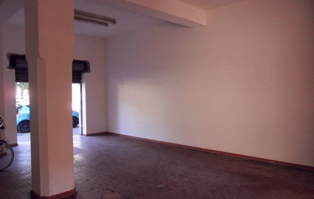 Appartamento + fondo commerciale zona mare a Torre del Lago (4)