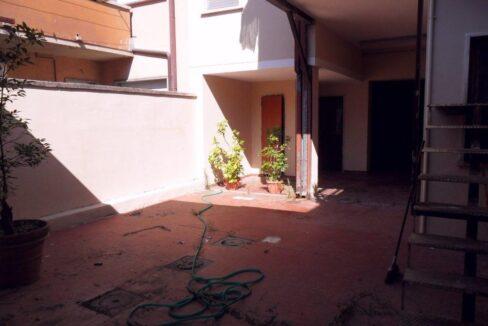 Appartamento + fondo commerciale zona mare a Torre del Lago (5)