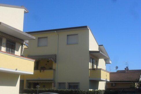 Mansarda zona mare a Torre del Lago Puccini (12)