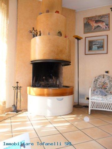 Villa con terreno in zona panoramica a Massaciuccoli (14)