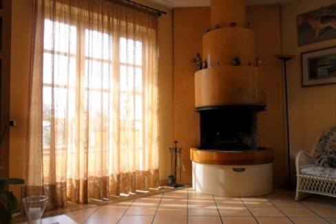 Villa con terreno in zona panoramica a Massaciuccoli (15)