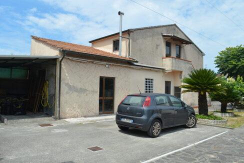 Villino Piano Unico zona mare a Torre del Lago (11)