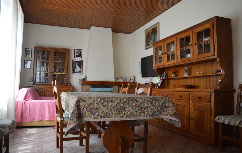 Villino Piano Unico zona mare a Torre del Lago (15)