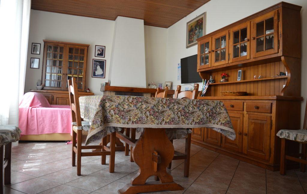 Villino Piano Unico zona mare a Torre del Lago (16)