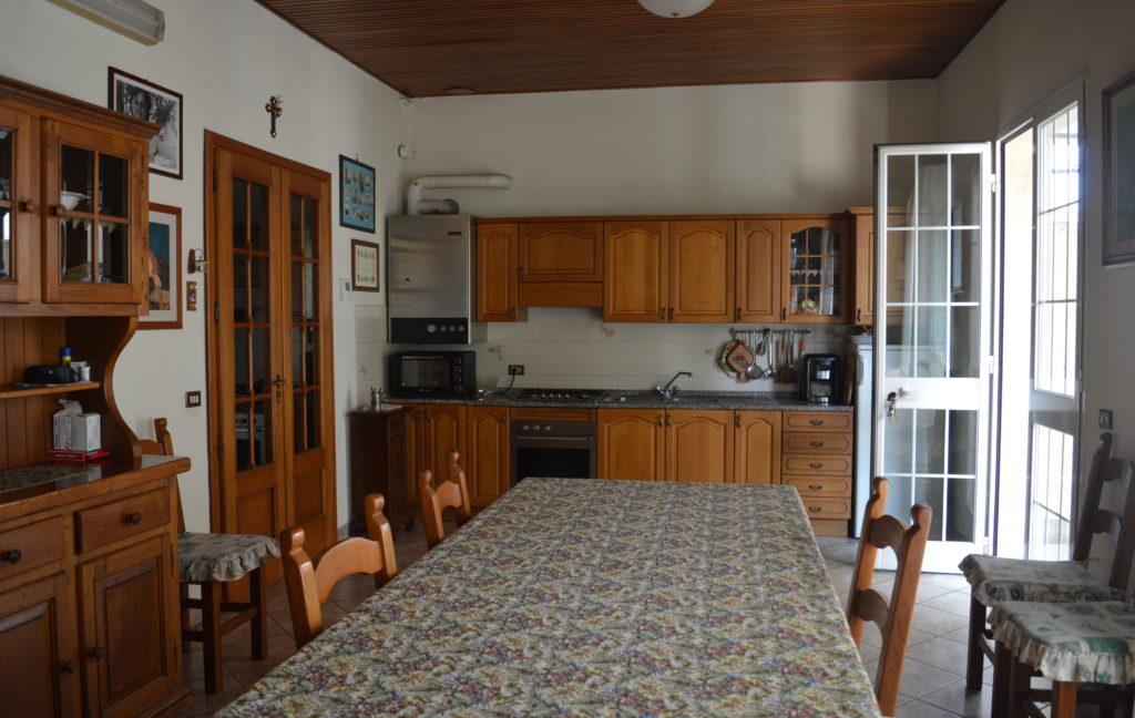 Villino Piano Unico zona mare a Torre del Lago (20)