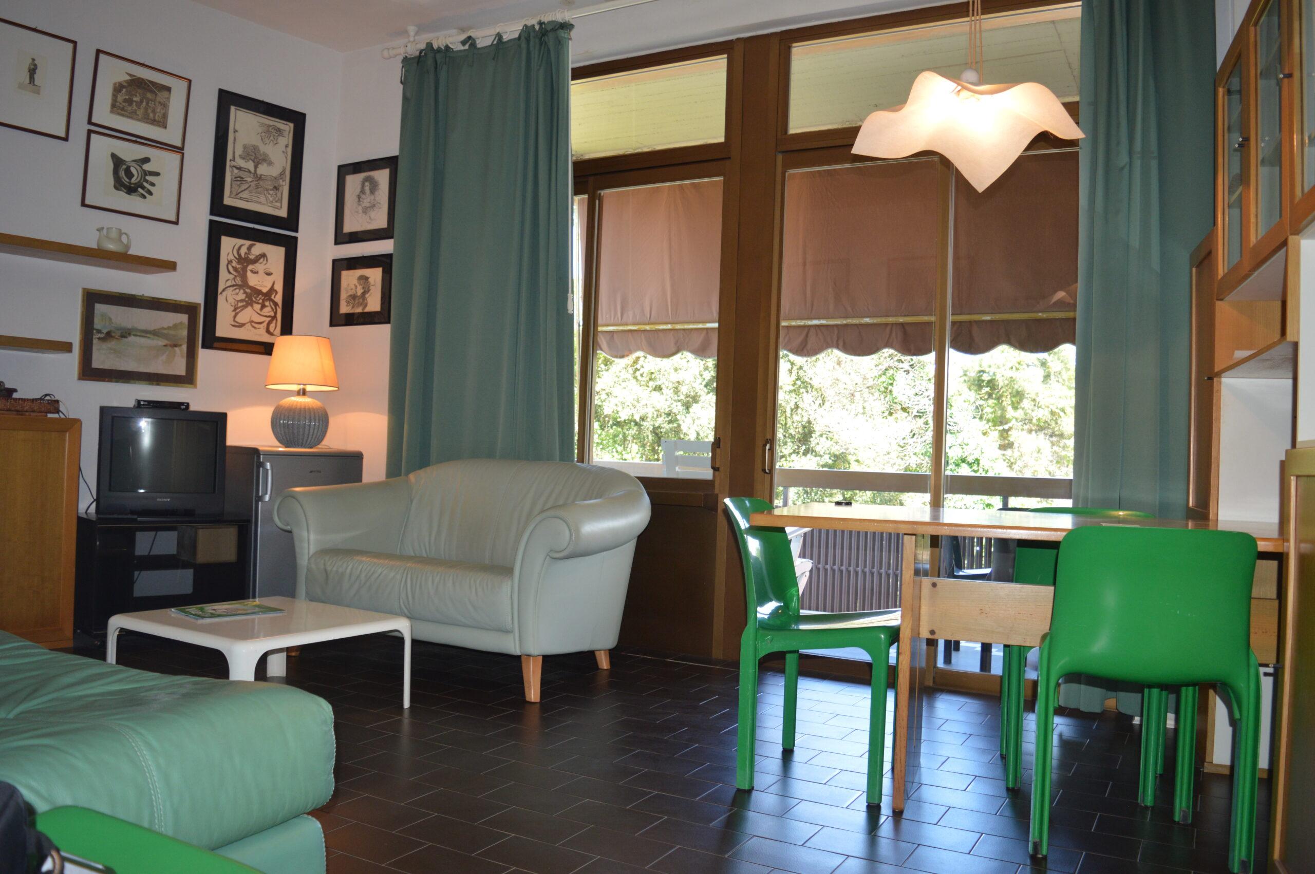 Appartamento 2° piano zona Lagomare a Torre del Lago
