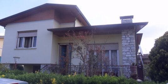 Villa Singola Torre del Lago zona mare
